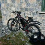 presso rifugio monte Bulgheria