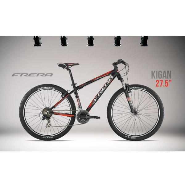 Frera Kigan 27,5 rossa