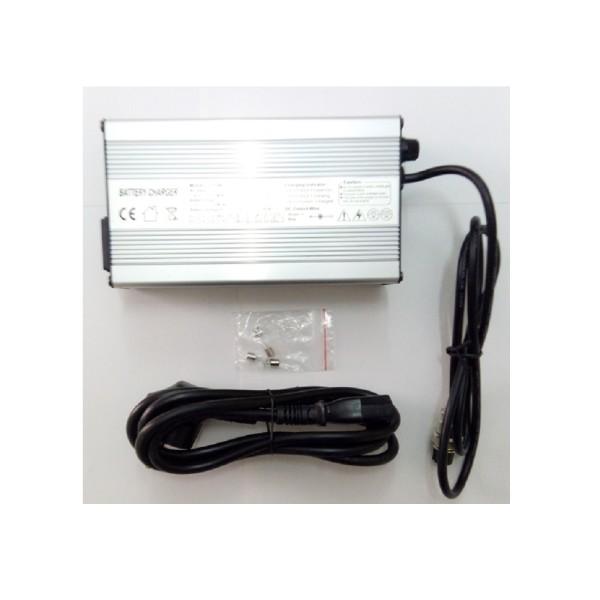 Caricabatterie 54,6 volt
