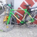 Bicicletta Bambò