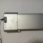 Batteria italwin rigenerata con 40 celle INR 18650-29E