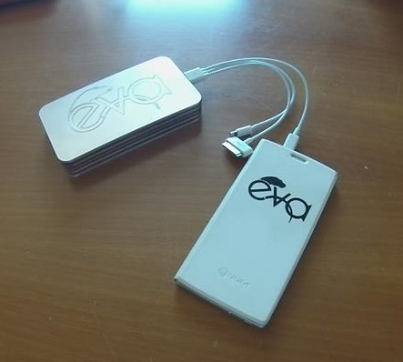 EVA PowerBank