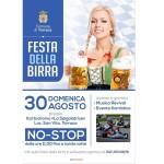 Festa Della Birra Torraca 2015