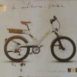 Manuale istruzioni Nwg Hybrid 24