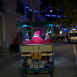 Ciclo taxi Eva