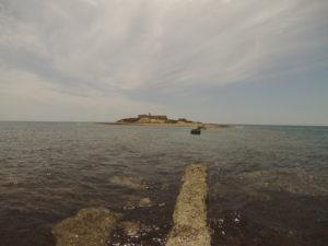 Isola Delle Corenti
